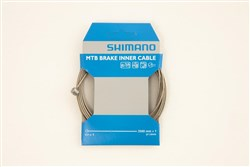 Product image for Shimano Road / MTB Tandem Steel Gear Inner Wire