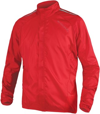 Image of Endura Pakajak Packable Windproof Cycling Jacket SS16