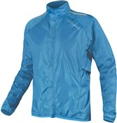 Endura Pakajak Packable Windproof Cycling Jacket SS16