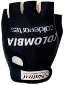 Colombia Coldeportes Team Mitts