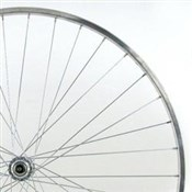 Wilkinson 700c 7 Speed Cassette Rear Wheel