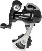 Shimano 105 10 Speed Rear Derailleur RD5701