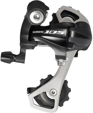 Image of Shimano 105 10 Speed Rear Derailleur RD5701