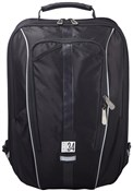 Stripe Rucksack Seatpost Bag Large
