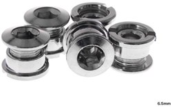 Outer Chainring Bolts