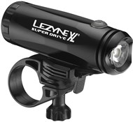 Lezyne Super Drive XL LED Loaded Pack