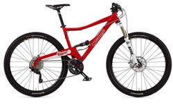 Gyro Pro 29er Mountain Bike 2013 - Full Suspension MTB