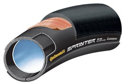 Sprinter Tubular Road Tyres