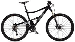 Gyro S 29er Mountain Bike 2013 - Full Suspension MTB