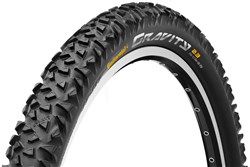 Continental Gravity 26 inch MTB Tyre