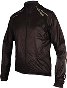 Endura Equipe Compact Showerproof Shell Cycling Jacket SS16