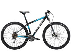 Raid 329 29er Mountain Bike 2013 - Hardtail Race MTB