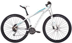 Raid 329 29er Womens Mountain Bike 2013 - Hardtail Race MTB
