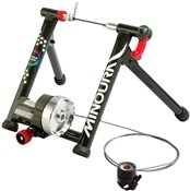 Product image for Minoura Live Ride LR760 - Indoor Bicycle Trainer