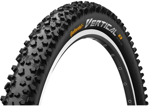 Image of Continental Vertical MTB Off Road Tyre