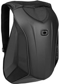 No Drag Mach 3 Motorcycle Bagpack
