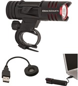 Scorch 1.0 USB Rechargeable Front Light