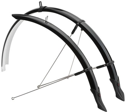Blackburn Cloudburst Full Cover Mudguard Set