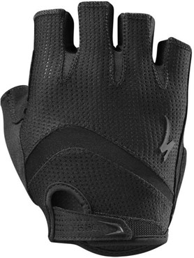 Specialized BodyGeometry Gel Short Finger Cycling Gloves SS17
