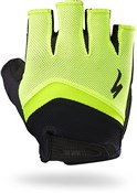 Specialized BodyGeometry Gel Short Finger Cycling Gloves AW16