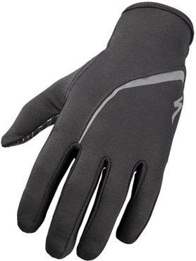 Specialized Mesta Wool Liner Long Finger Cycling Gloves AW16
