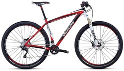 Carve Pro Mountain Bike 2013 - Hardtail Race MTB
