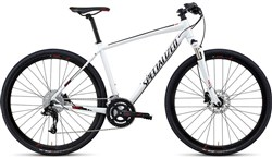 Crosstrail Comp Disc 2014 - Hybrid Classic Bike