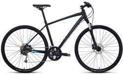 Crosstrail Elite Disc 2013 - Hybrid Classic Bike
