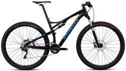 Epic Comp Carbon Mountain Bike 2013 - Full Suspension MTB