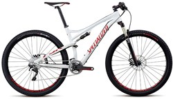 Epic Expert Carbon Mountain Bike 2013 - Full Suspension MTB