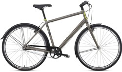 Specialized Globe Work 3 2014 - Hybrid Classic Bike