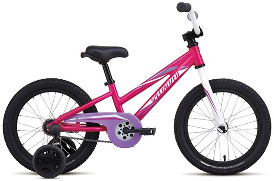 Specialized Hotrock 16w Girls 2016 - Kids Bike