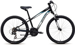 Specialized Hotrock 24w Boys 2015 - Junior Bike