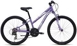 Specialized Hotrock 24w Girls 2015 - Junior Bike