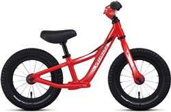 Hotwalk Boys Balance Bike 2013 - Kids Bike