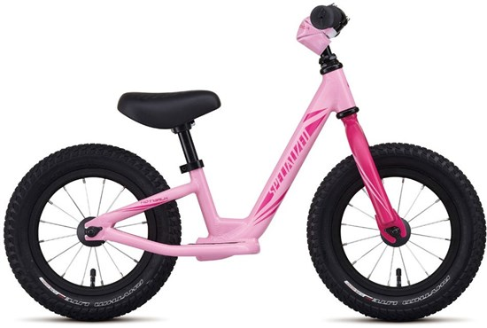 Specialized Hotwalk Girls Balance Bike 2016 - Kids Bike