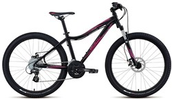 Myka Disc 26 Womens Mountain Bike 2013 - Hardtail MTB