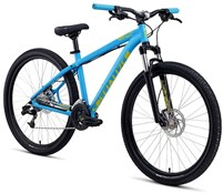 P.Street 2 Mountain Bike 2013 - Hardtail MTB