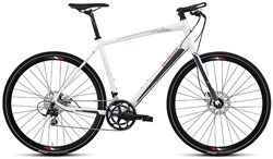 Sirrus Comp Disc 2013 - Flatbar Road Bike