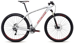 Stumpjumper Expert Carbon Mountain Bike 2013 - Hardtail Race MTB