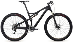 S-Works Epic Mountain Bike 2013 - Full Suspension MTB
