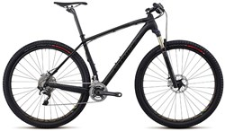 S-Works Stumpjumper Carbon Mountain Bike 2013 - Hardtail Race MTB