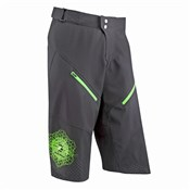 Breeze MTB 3/4 Baggy Shorts
