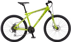Aggressor 1.0 Mountain Bike 2013 - Hardtail MTB
