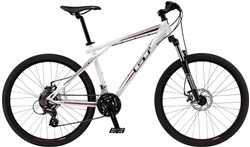 Aggressor 2.0 Mountain Bike 2013 - Hardtail MTB
