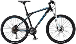 Avalanche 2.0 Mountain Bike 2013 - Hardtail Race MTB