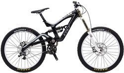 Fury AL 2 Mountain Bike 2013 - Full Suspension MTB