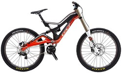 Fury Team Mountain Bike 2013 - Full Suspension MTB
