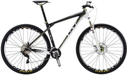 Zaskar 9R Carbon Expert Mountain Bike 2013 - Hardtail Race MTB