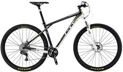 Zaskar 9R Comp Mountain Bike 2013 - Hardtail Race MTB